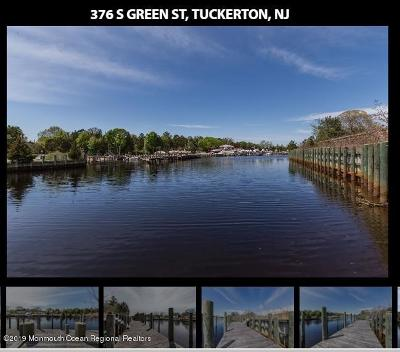 Residential Lots & Land For Sale: 376 S Green Street
