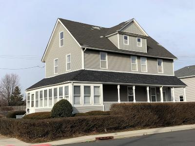 Long Branch Single Family Home For Sale: 147 West End Avenue