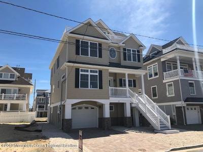 Ortley Beach Single Family Home For Sale: 15 Fielder Avenue