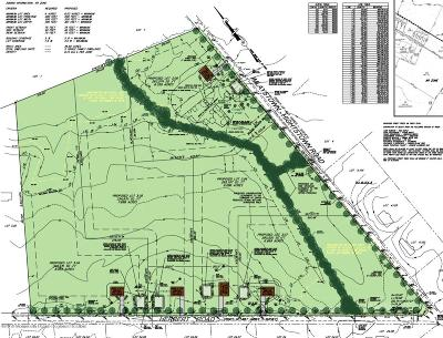 Residential Lots & Land For Sale: 110-3.07 Imlaystown Hightstown Road