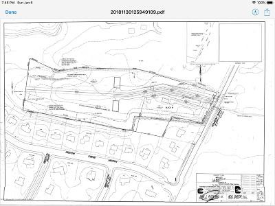 Residential Lots & Land For Sale: 314 Tennent Road