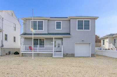 Lavallette Single Family Home For Sale: 26 Newark Avenue #2
