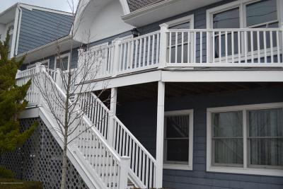 Seaside Park Rental For Rent: 10 SE Central Avenue