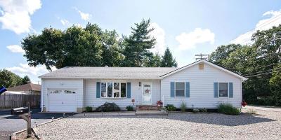 Beachwood Single Family Home For Sale: 65 Chestnut Street