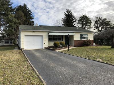 Silver Ridge Park East, Silveridge Pk E, Silver Rdge Est Adult Community For Sale: 1101 Waterberry Court