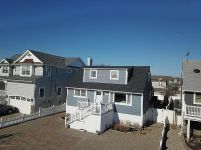 Lavallette Single Family Home For Sale: 194 Pershing Boulevard