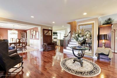 Bay Head Single Family Home For Sale: 55 Egbert Street