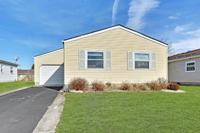 Hc Carefree Adult Community For Sale: 67 Hyannis Street