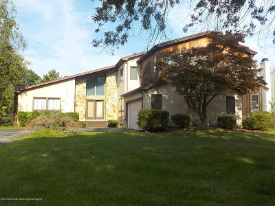 Toms River Single Family Home For Sale: 663 Mc Cormick Drive