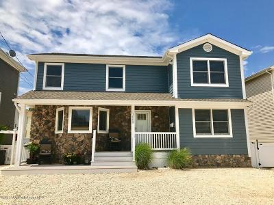 Seaside Park Rental For Rent: 1009 Boulevard