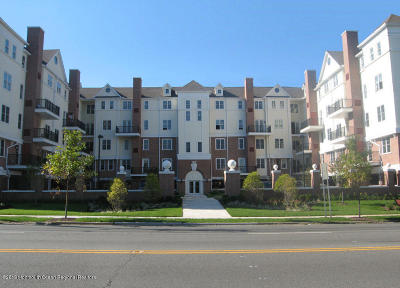 Ocean County Condo/Townhouse For Sale: 946 Madison Avenue