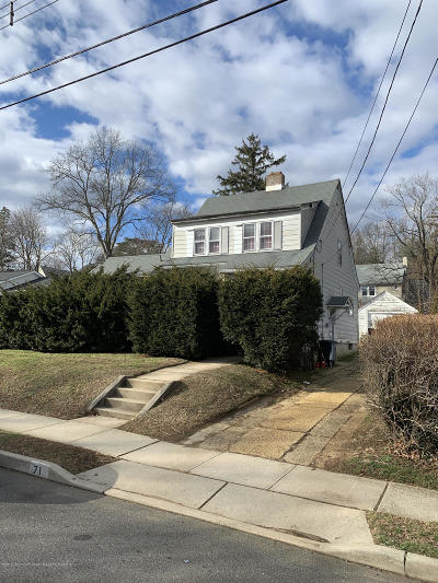 Residential Lots & Land For Sale: 71 Silverton Avenue #(LAND)
