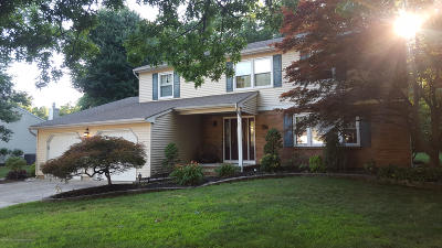 Middletown Single Family Home Under Contract: 15 Snyder Drive