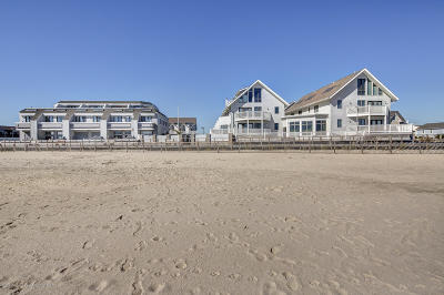 Point Pleasant Beach Condo/Townhouse For Sale: 900 Ocean Avenue #31