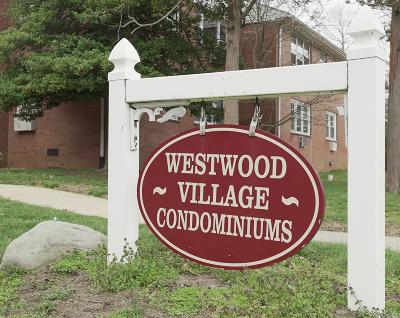 Long Branch Condo/Townhouse Under Contract: 364 Westwood Avenue #24