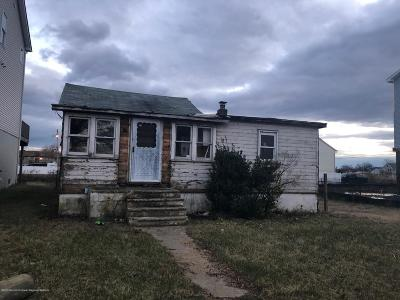 Residential Lots & Land For Sale: 214 Raritan Street