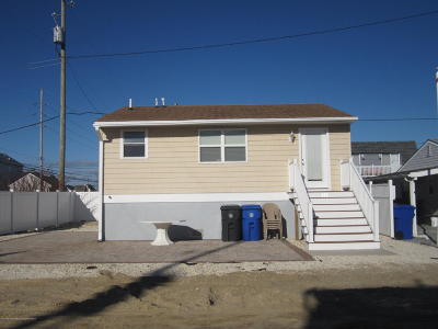 Ortley Beach Rental For Rent: 112 Albacore Drive
