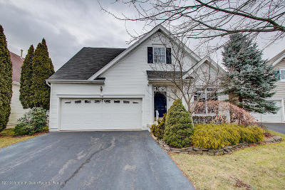 Monmouth County Adult Community For Sale: 20 Hyacinth Court