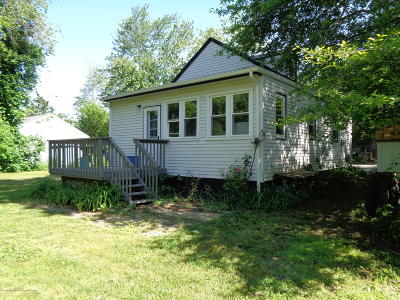 Toms River Single Family Home For Sale: 2111 Patton Road