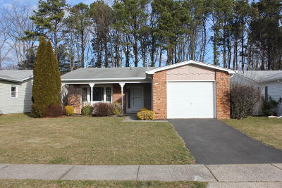 Brick Adult Community For Sale: 10 Lance Drive