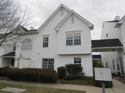 Tinton Falls Condo/Townhouse For Sale: 66 Madison Court