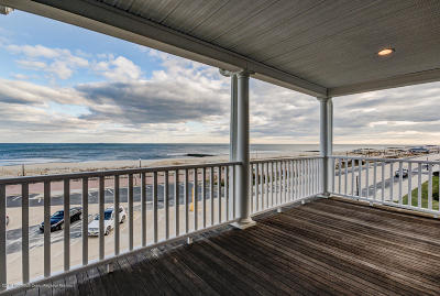 Ocean Grove Condo/Townhouse For Sale: 1 Ocean Avenue #9