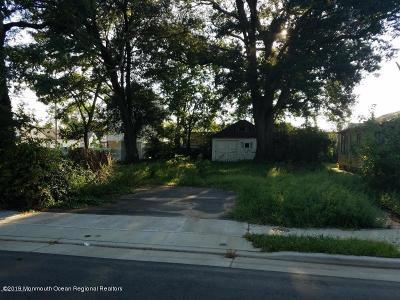 Residential Lots & Land For Sale: 111 Raritan Avenue