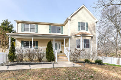 Aberdeen, Matawan Single Family Home For Sale: 2 Monroe Street