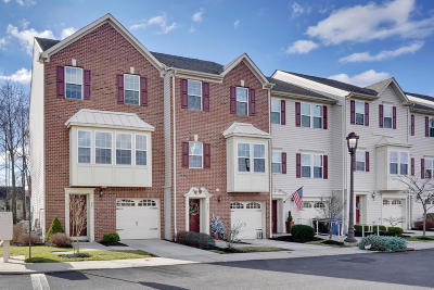 Middletown Condo/Townhouse Under Contract: 201 Zilinski Drive