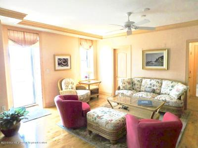 Monmouth County Condo/Townhouse For Sale: 700 Ocean Avenue #510-512