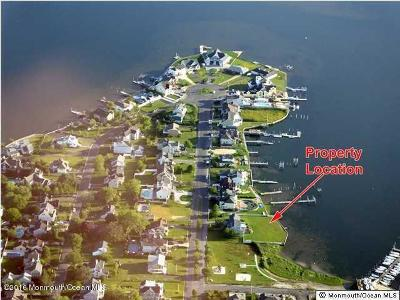 Long Branch, Monmouth Beach, Oceanport Single Family Home For Sale: 55 Monmouth Parkway
