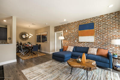Monroe Condo/Townhouse For Sale: 412 Tavern Road