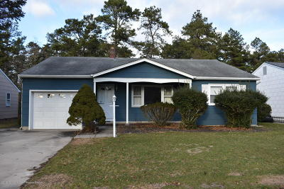 Toms River Adult Community For Sale: 10 Bugle Court