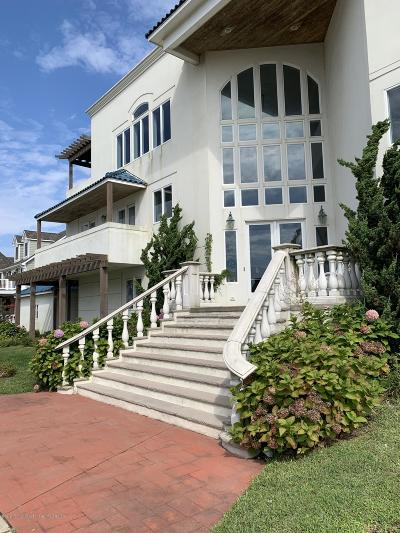 Monmouth County Single Family Home For Sale: 313 Ocean Avenue