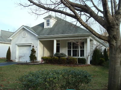 Four Seasons Adult Community For Sale: 34 Spring Meadow Drive