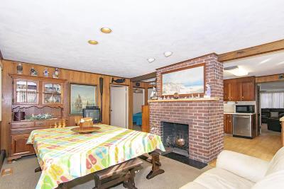 Lavallette Single Family Home For Sale: 3 Trenton Avenue