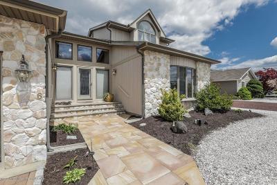 Toms River Single Family Home For Sale: 6 Saint John Avenue