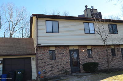 Howell Condo/Townhouse For Sale: 10 Peacock Place #1000