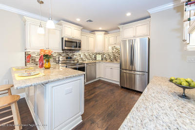 Monmouth County Adult Community For Sale: 41a Piazza San Paola #1000
