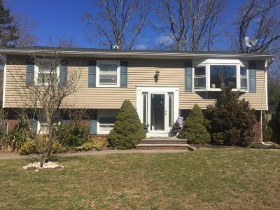 Jackson Single Family Home For Sale: 20 Andover Road
