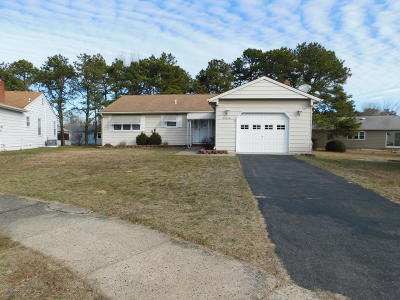 Toms River Adult Community For Sale: 21 Lumsden Court