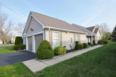 Lake Ridge Adult Community For Sale: 2471 Woodbine Lane
