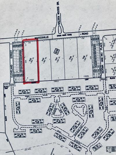 Residential Lots & Land For Sale: 2270 Whitesville Road