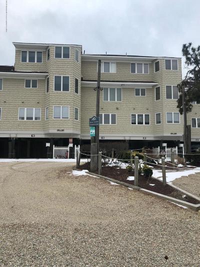 Condo/Townhouse For Sale: 17 Dune Terrace #17
