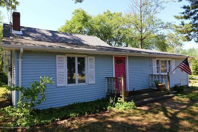 Toms River Single Family Home For Sale: 604 Parkside Avenue