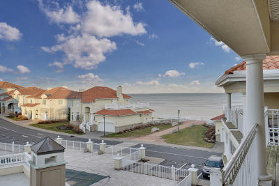 Long Branch Condo/Townhouse For Sale: 18 Riviera Drive