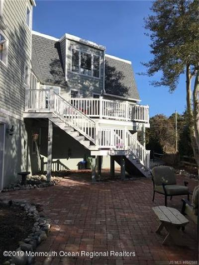 Ocean Single Family Home For Sale: 26 3rd Street