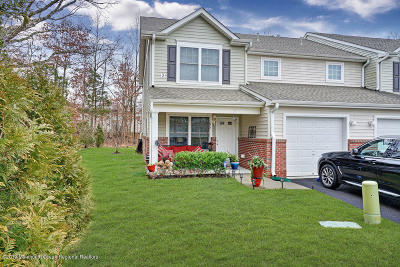 Toms River Condo/Townhouse For Sale: 301 Harvest Way #801