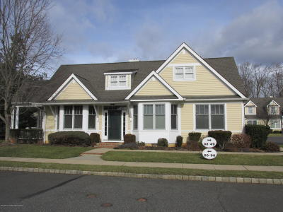 Monmouth County Adult Community For Sale: 49 Thornbrooke Drive