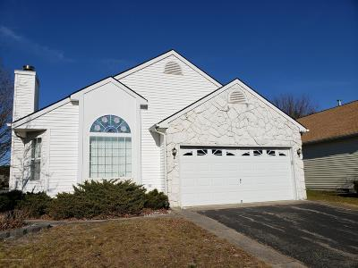 Hc Heights Adult Community Under Contract: 1 Abergele Drive